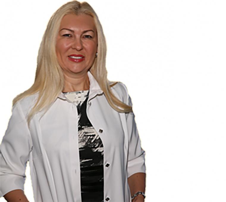 VICTORIA BRENER